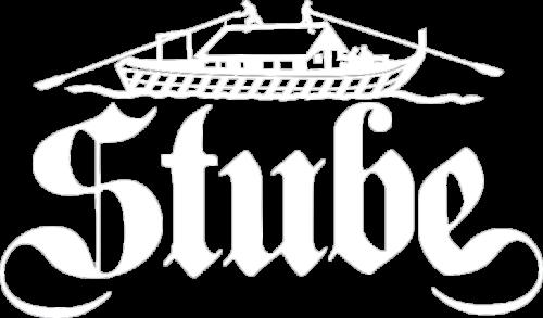 Stube étterem pizzéria logó