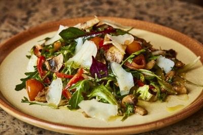Stube Salat