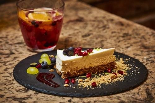 Restaurant Pilisvörösvár - Dessert