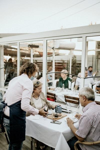 Stube étterem Pilisvörösvár